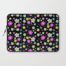 Candy Primrose Laptop Sleeve