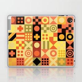 modular01 Laptop & iPad Skin