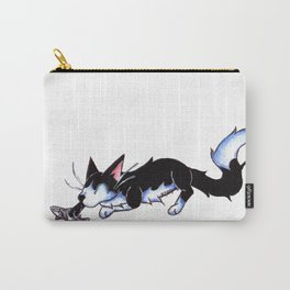 Sharknip Carry-All Pouch