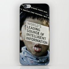 World's Leading Source iPhone & iPod Skin