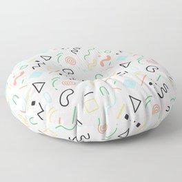 Cute pattern Floor Pillow