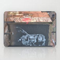 two sides iPad Case