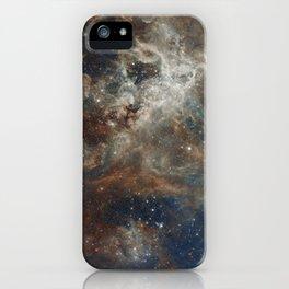 30 Doradus iPhone Case