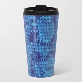 Nobody Leaves This Place Without Seeing the Blues Travel Mug