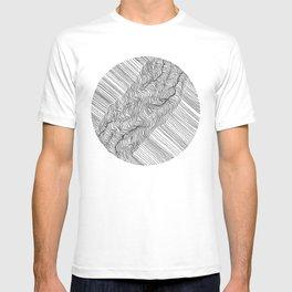 Rift Lines T-shirt