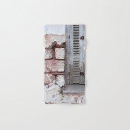 Walls and Windows Hand & Bath Towel