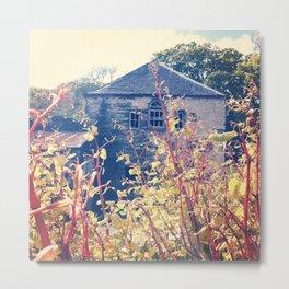 Hidden House. Metal Print