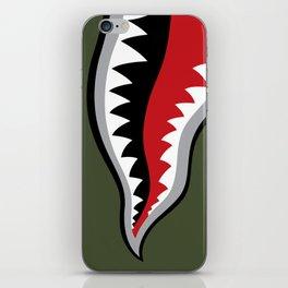 Land Shark iPhone Skin