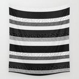 Pattern Mix Wall Tapestry