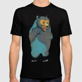 Mr.Grizzly T-shirt