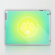 Icon No. 1 Laptop & iPad Skin
