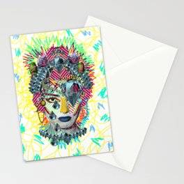 NU-KA II Stationery Cards