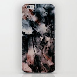 The Ghost iPhone Skin