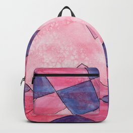 Mystic Mountains Backpack