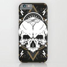 Skull design iPhone 6s Slim Case