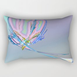 Let your fantasy fly ... Rectangular Pillow