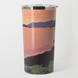 Pacific Rim National Park Reserve Travel Mug
