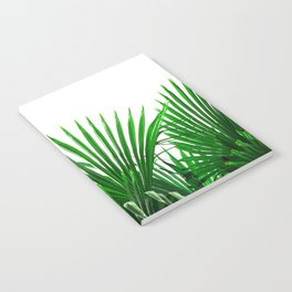 Tropical Vibes #8 Notebook
