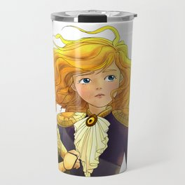Tammy Wurtherington: Freedom Fighter Travel Mug