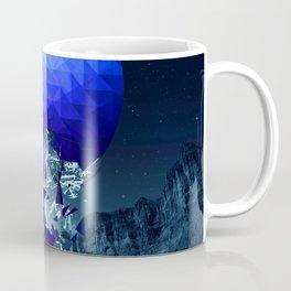 Fall To Pieces II Coffee Mug