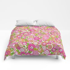 vintage 24 Comforters