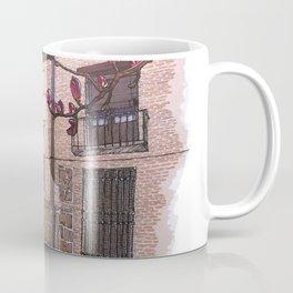 Sweet Home Alcalá Coffee Mug