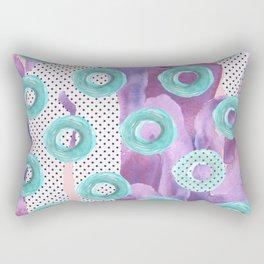 OOO Rectangular Pillow