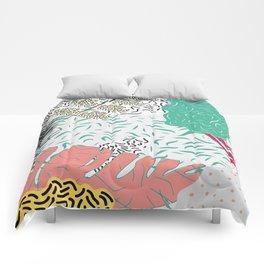 MOCHICA #1 Comforters