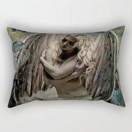 DIVINE PRESENCE Rectangular Pillow