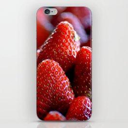 seeds iPhone Skin