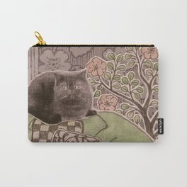 Alice& Dinah Carry-All Pouch