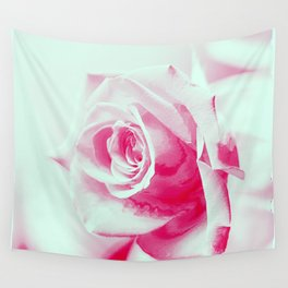 A Rose is a Rose... Wall Tapestry
