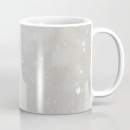 Male Northern Cardinal Coffee Mug