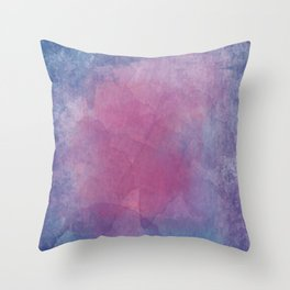 Counting Stars Throw Pillow