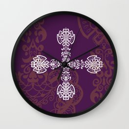 Repentance Wall Clock