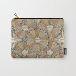 Math Genius Carry-All Pouch