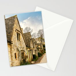 Beautiful Bibury Stationery Cards