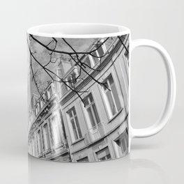 Church Eglise Sainte-Marie Madeleine Coffee Mug