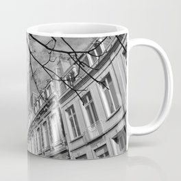 Church Eglise Sainte-Marie Madeleine Coffee Mug