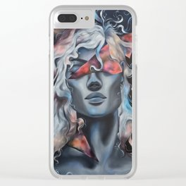 The Threshold Clear iPhone Case