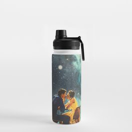 I'll Take you to the Stars for a second Date Water Bottle