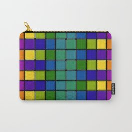 Out of Focus Chex Carry-All Pouch