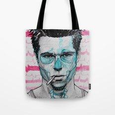 Tyler Durden Tote Bag