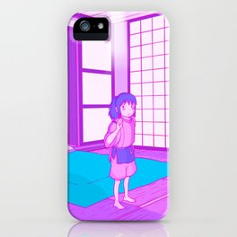 In the Dream iPhone Case
