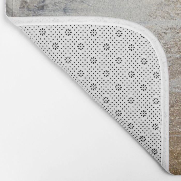 Structure Bath Mat
