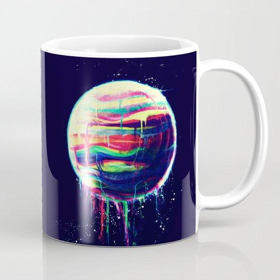 Deliquesce Mug
