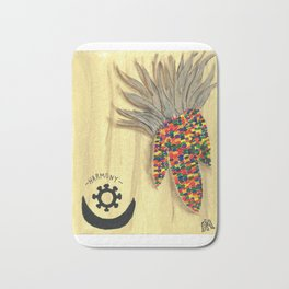 Indian Corns - Harmony Bath Mat