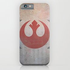 Rebellion iPhone 6s Slim Case