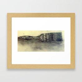 Art. Framed Art Print
