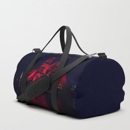 Scarlet Sails Duffle Bag